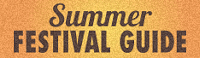 Windsor Essex Summer Festival Guide