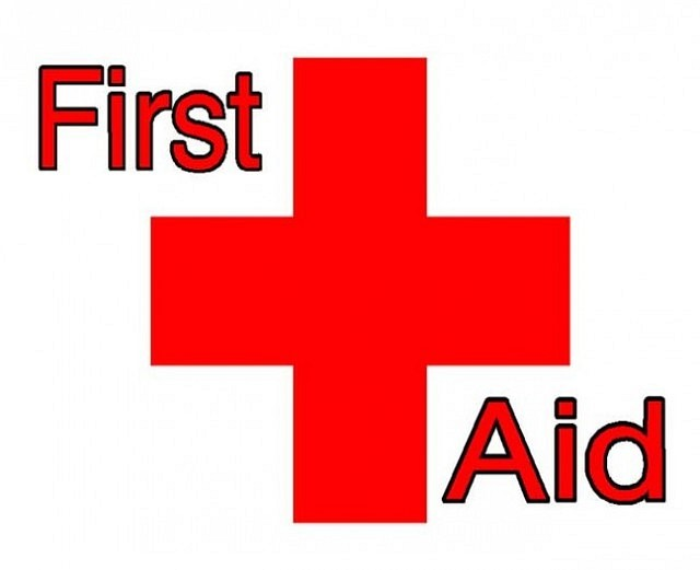 First aid quiz  First aid learning for young people