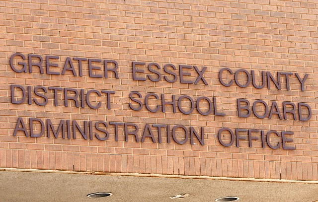Recently, The Greater Essex County District School Participated In A Pilot Project Intended To Improve High-speed ...